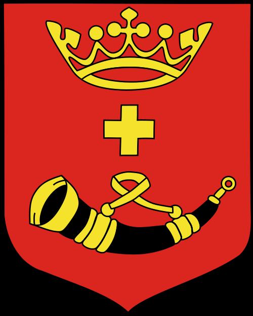 Logo Gminy Maciejowice